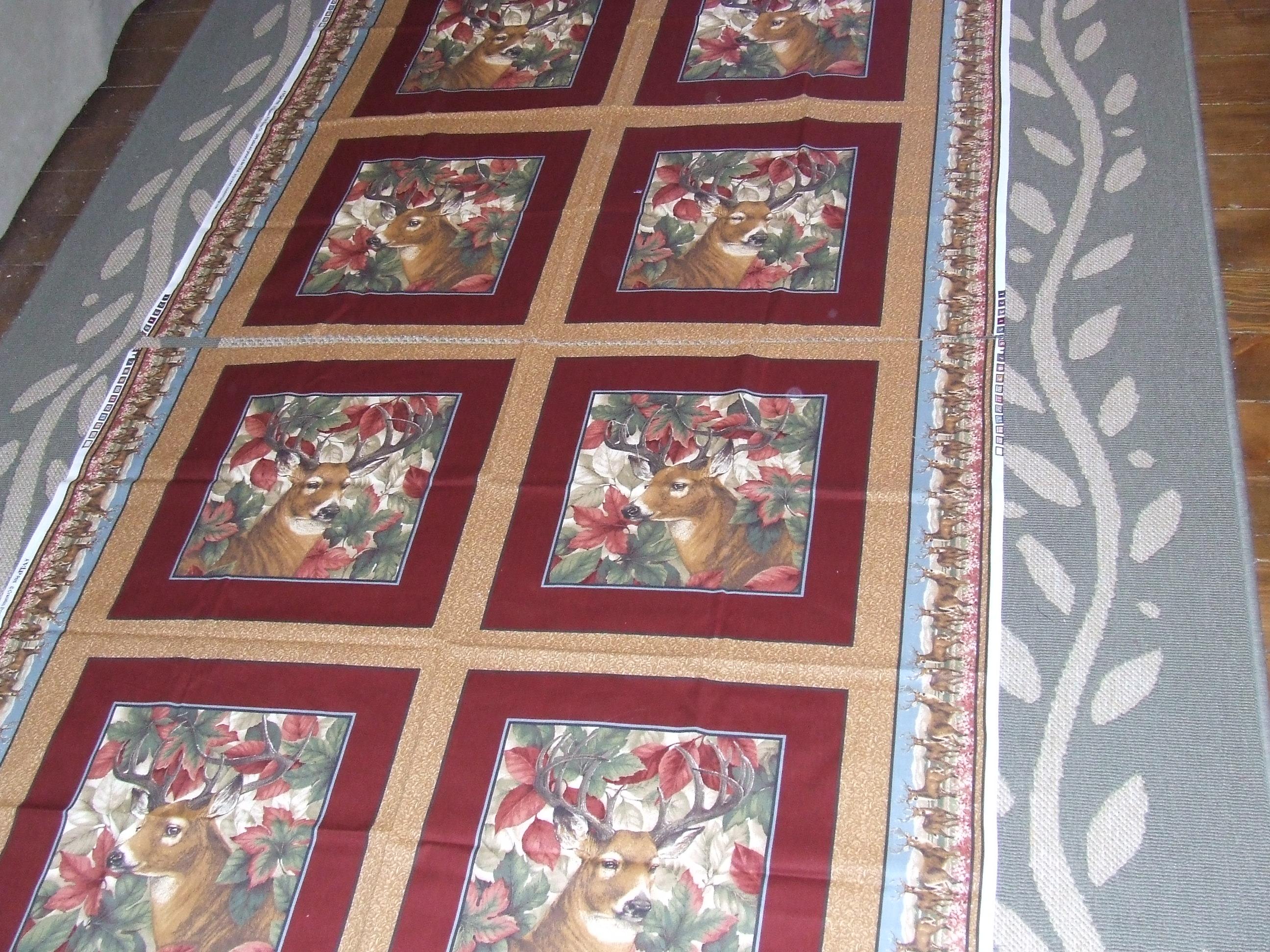 Fabric Panel Quilts Tim Latimer Quilts Etc