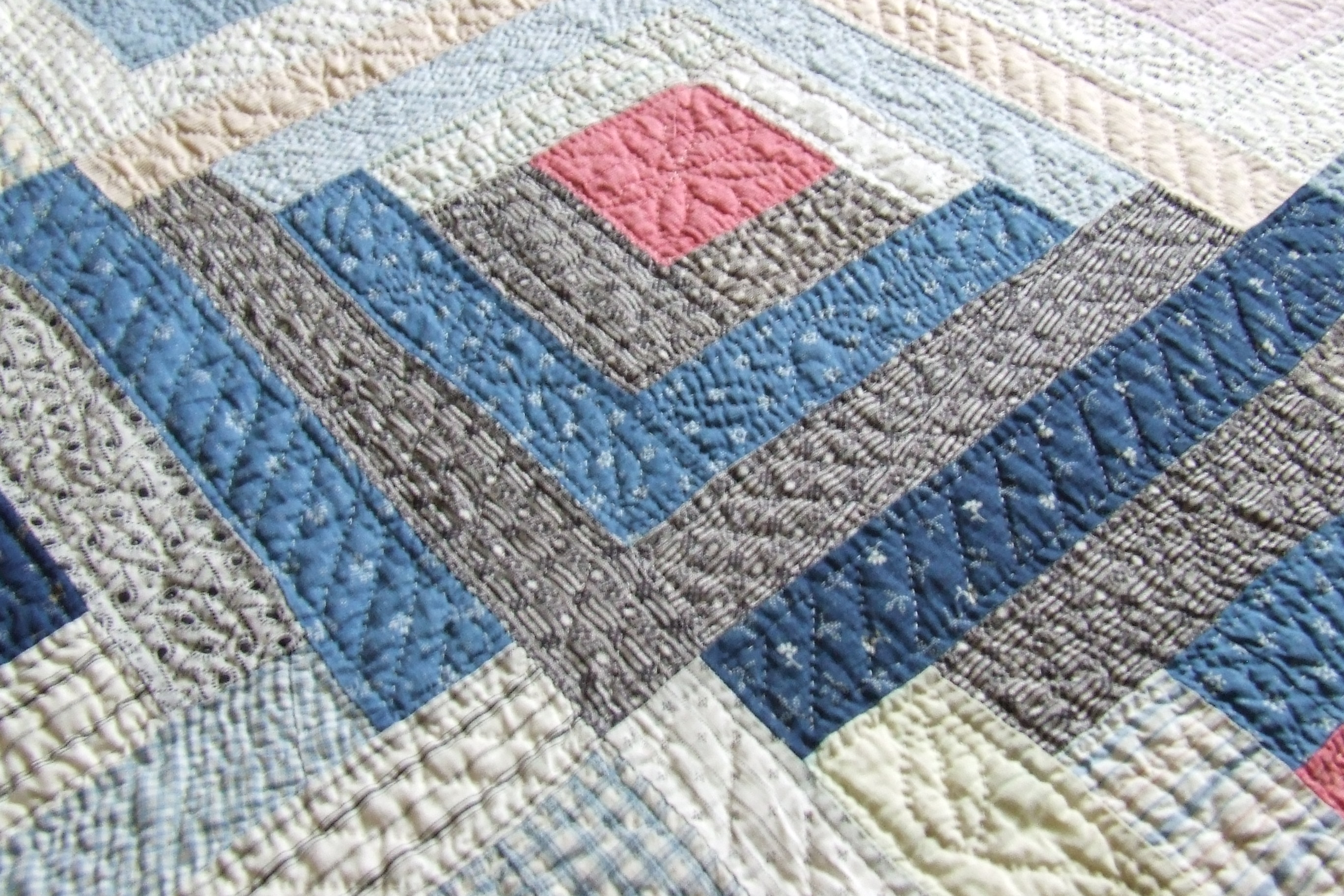 Log Cabin Quilts Tim Latimer Quilts Etc