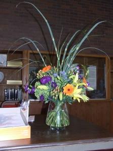 Lansing Garden Club Tim Latimer Quilts Etc