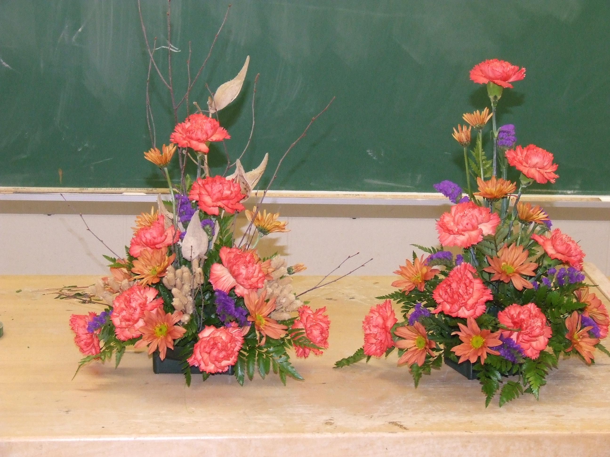 floral design Tim Latimer Quilts etc