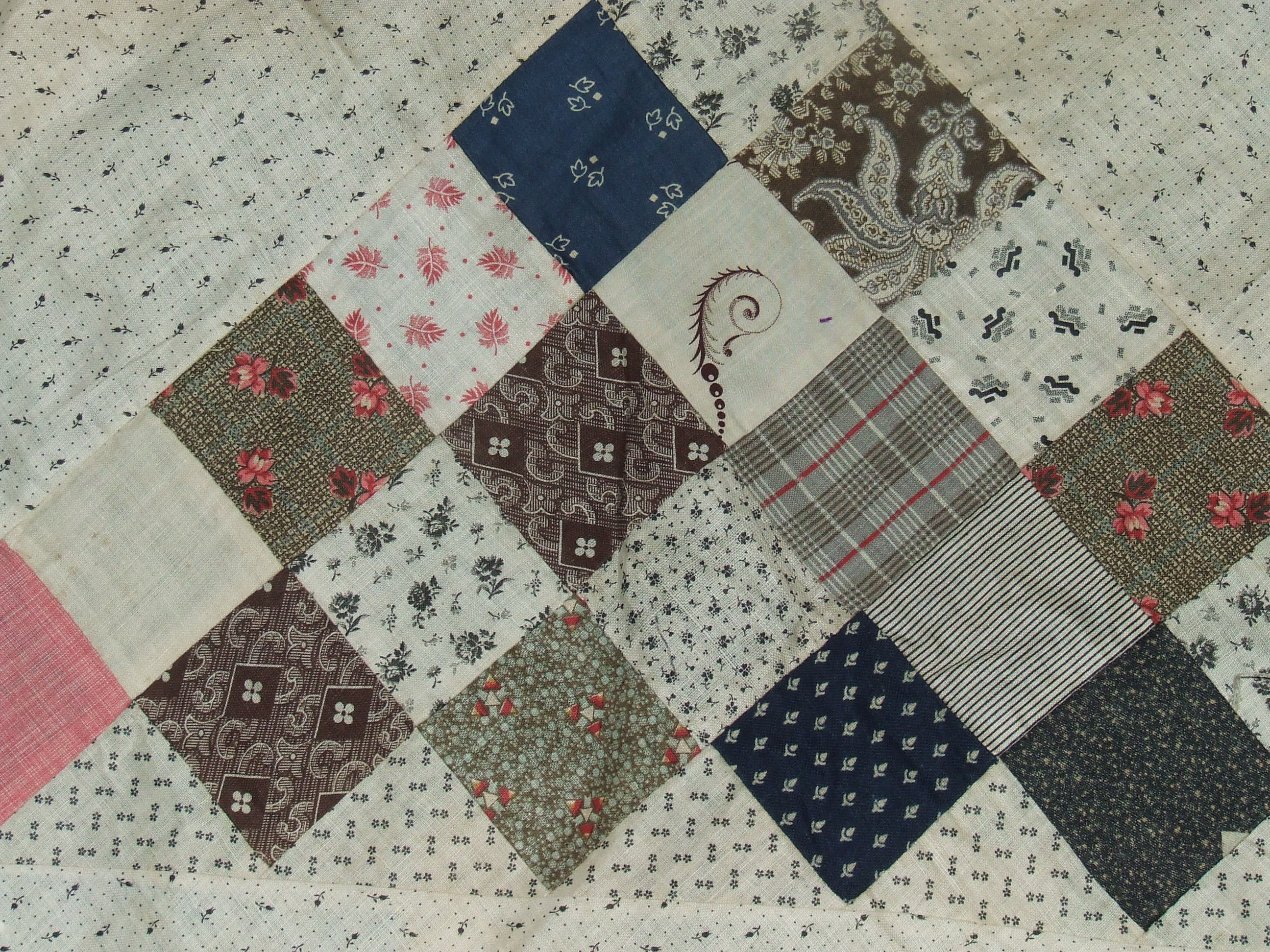 Ongoing Quilt Projects | Tim Latimer - Quilts etc
