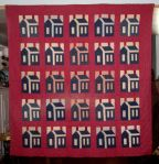 eBay Item number: 390287129735 (finished quilt) buy it now price $1,100