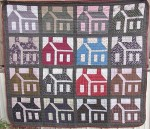 eBay Item number: 221044499754 (finished quilt)  starting bid $1,599.99