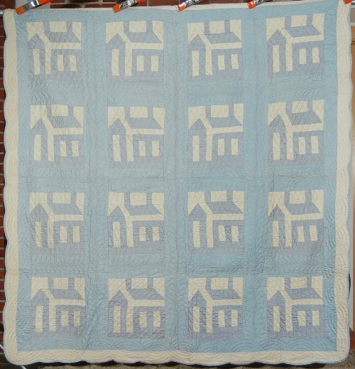French72 Antique Quilts Item number: 330705356456See his quilts on eBay