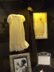 Gerald Ford's Christening Gown (1913)