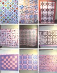 too many quilt tops