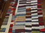 scrap quilt top 2