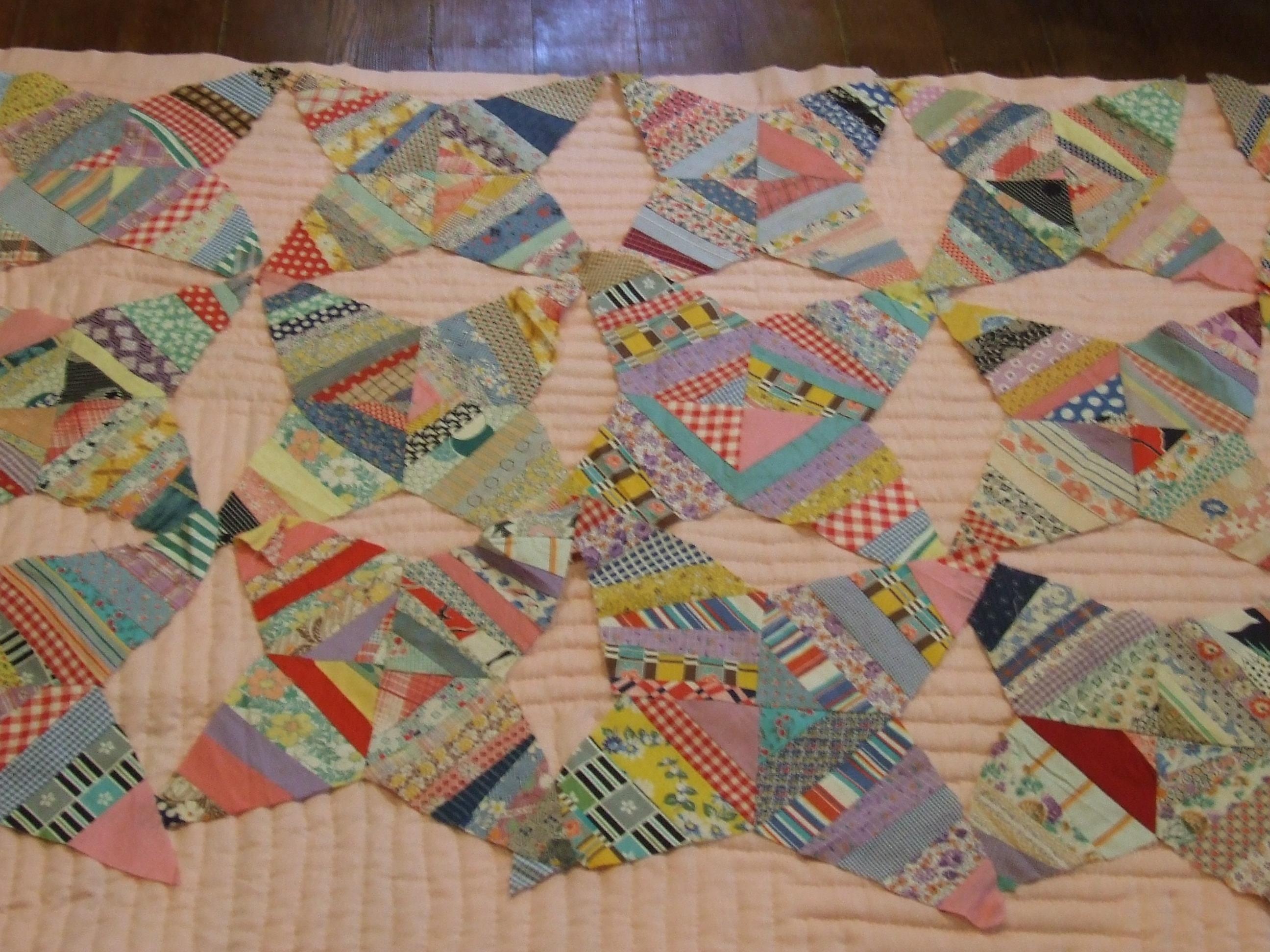 Rocky Road to Kansas | Tim Latimer - Quilts etc : road quilt pattern - Adamdwight.com