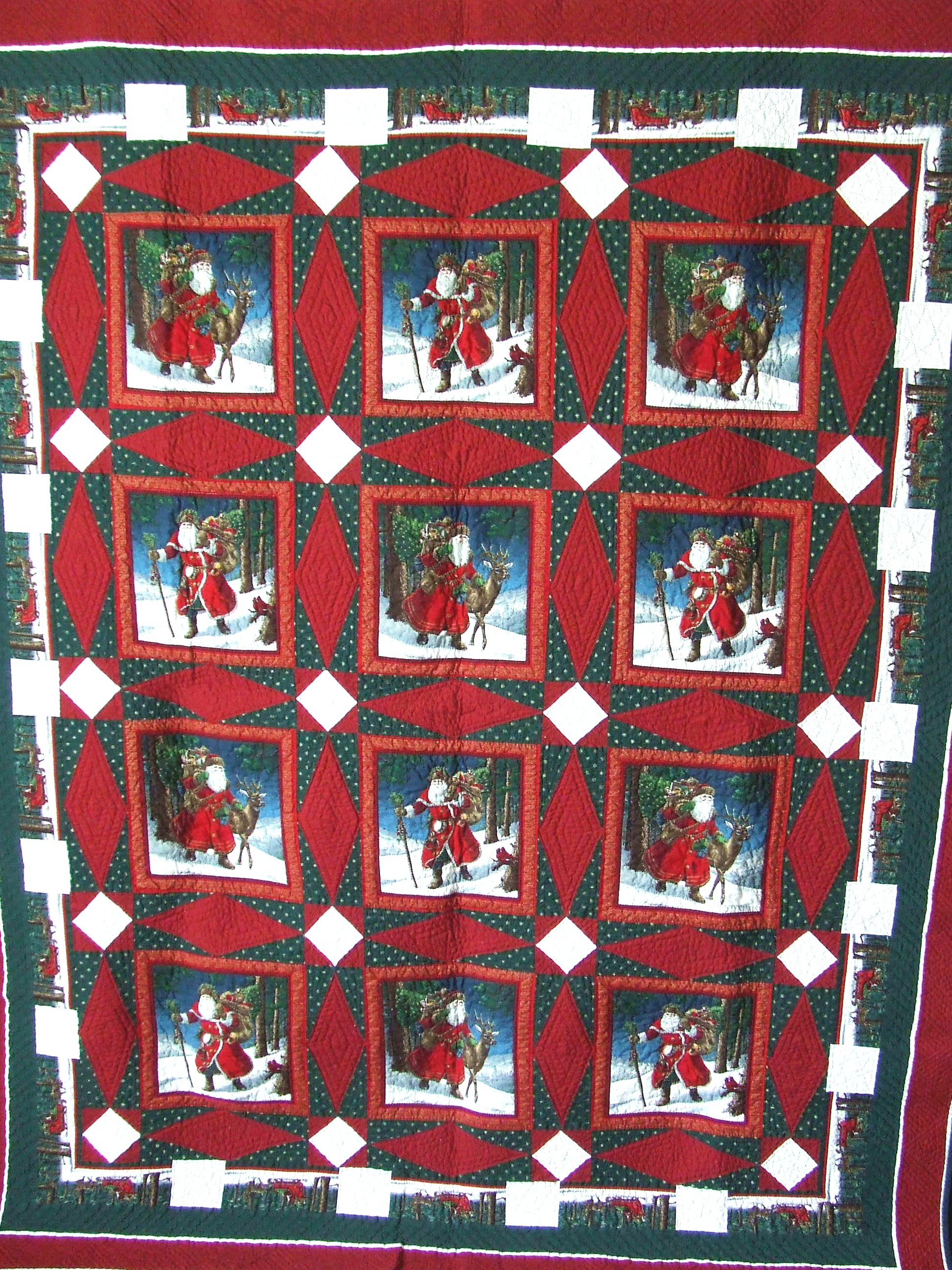 web quilt the magic of img blog block s bongean lisa christmas quilts category