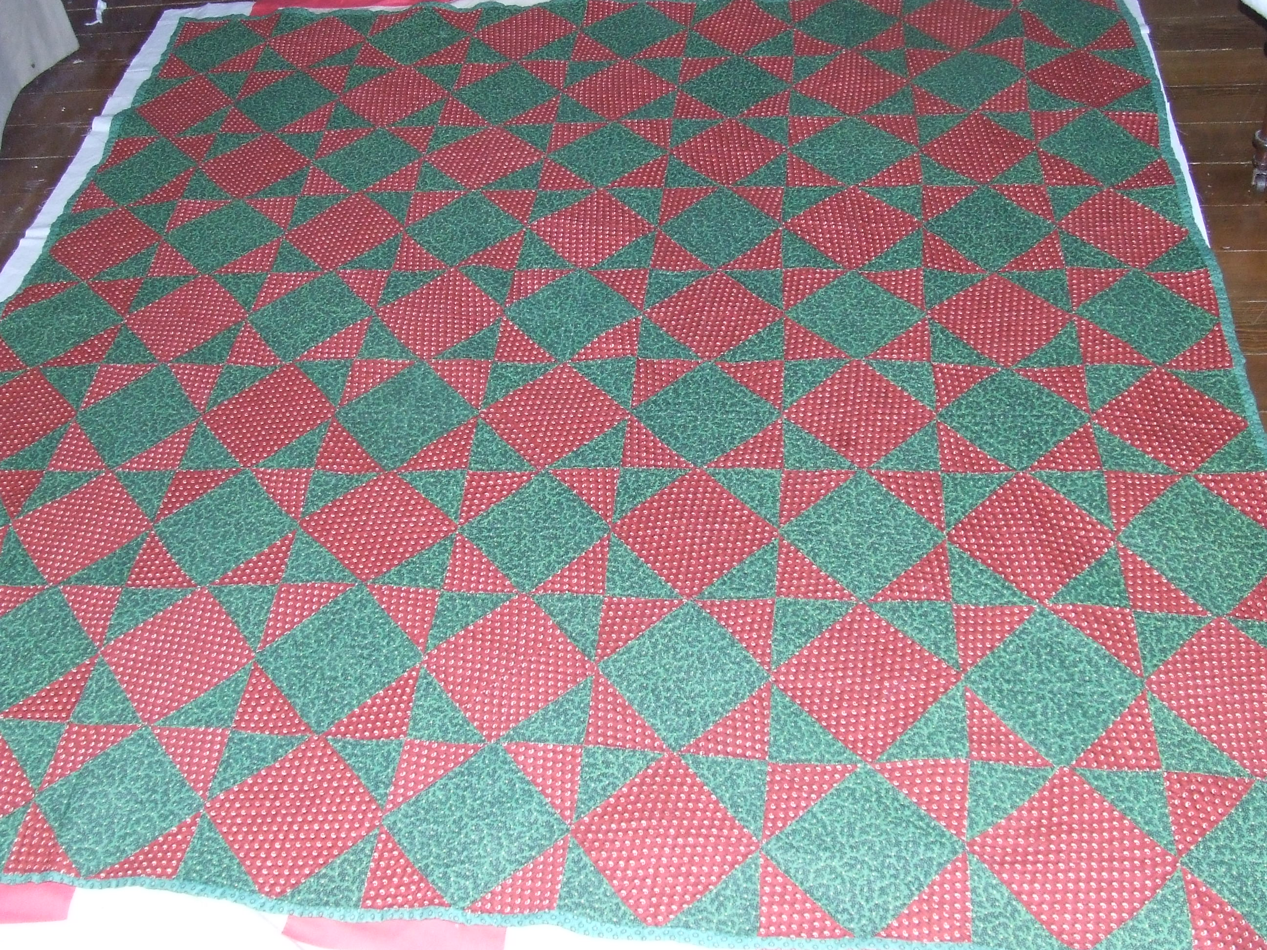 Applique designs for tablecloth - I Have An Applique