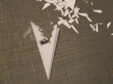 snowflake step 7