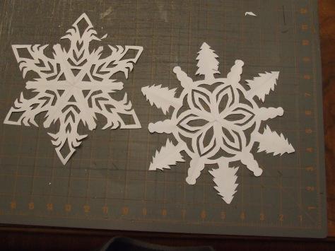 snowflake 14
