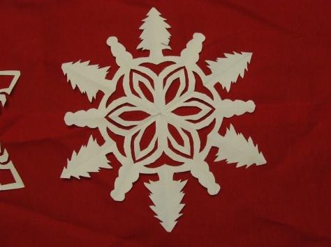 snowflake 15