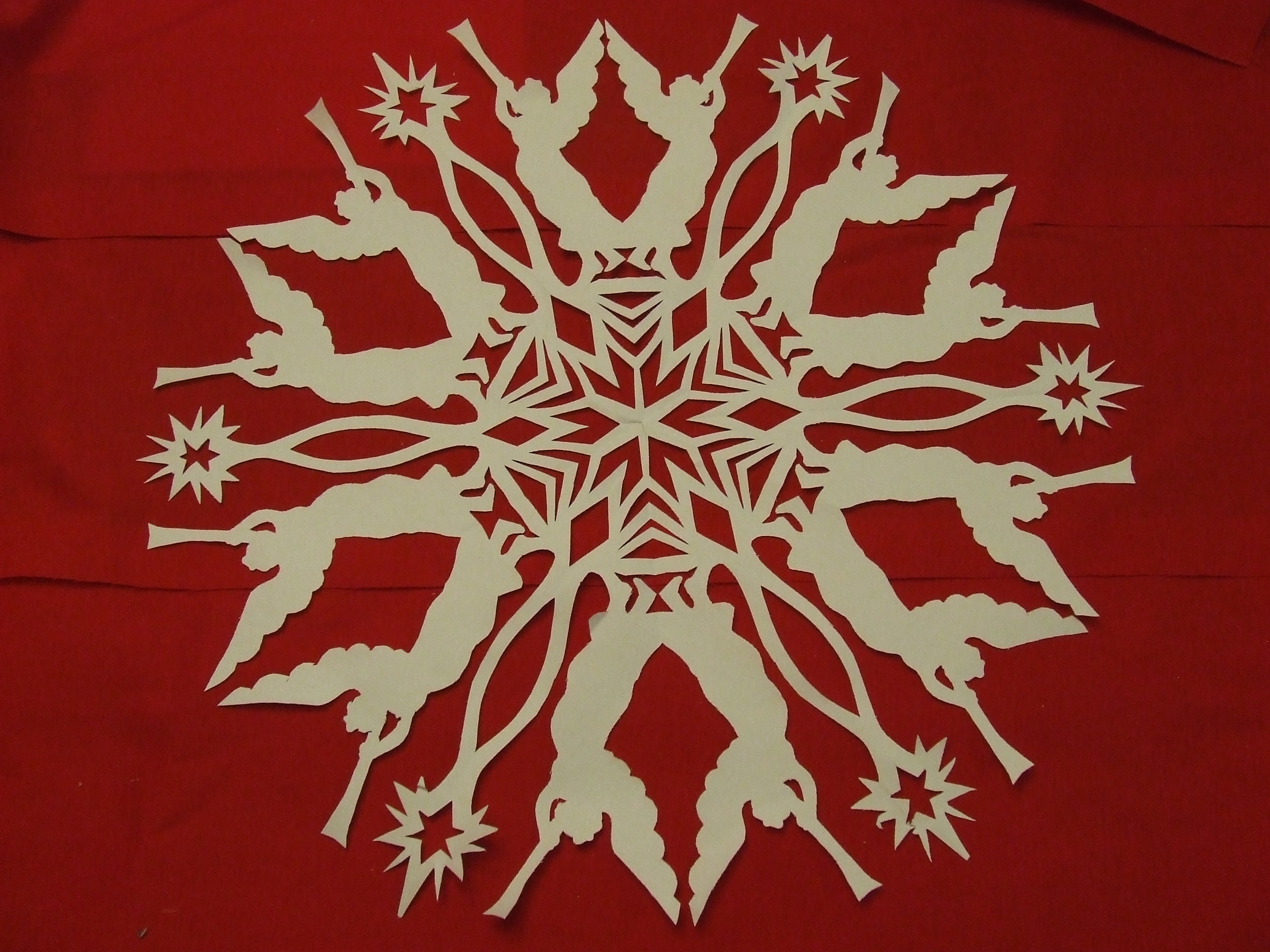 snowflake pattern tim latimer quilts etc