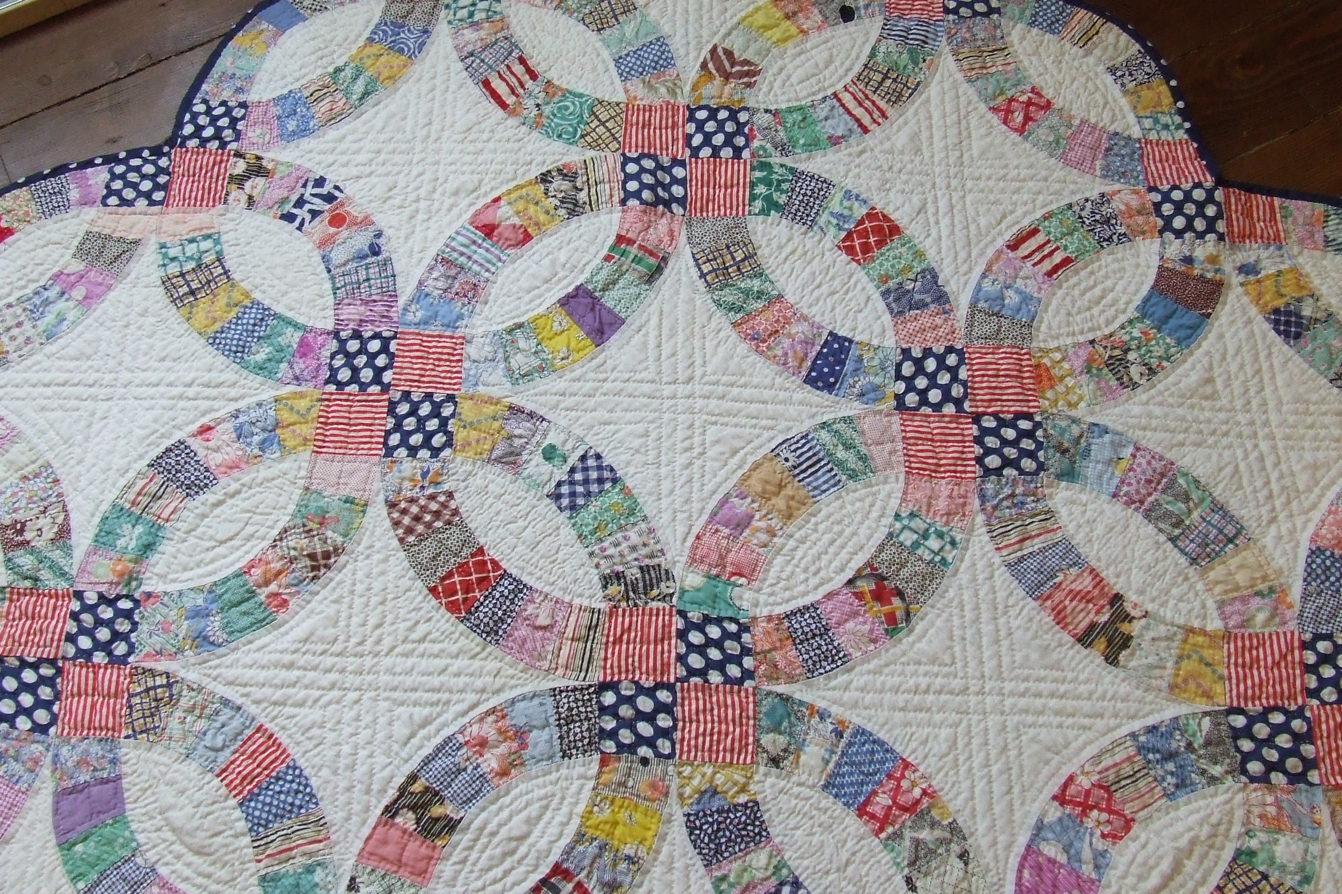 Counting Quilting Stitches Tim Latimer Quilts Etc