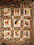 Dick and Jane Quilt 002
