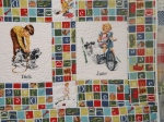 Dick and Jane Quilt 004