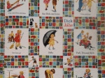 Dick and Jane Quilt 008