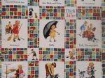 Dick and Jane Quilt 010