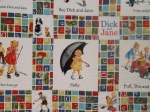 Dick and Jane Quilt 012