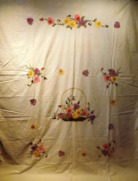 pansy quilt top 001