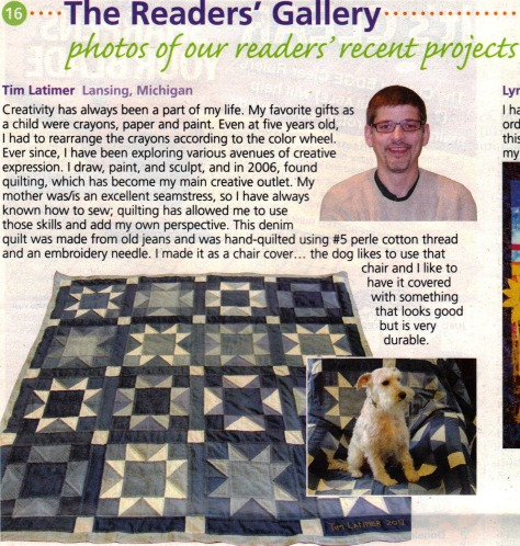 quilters'-digest