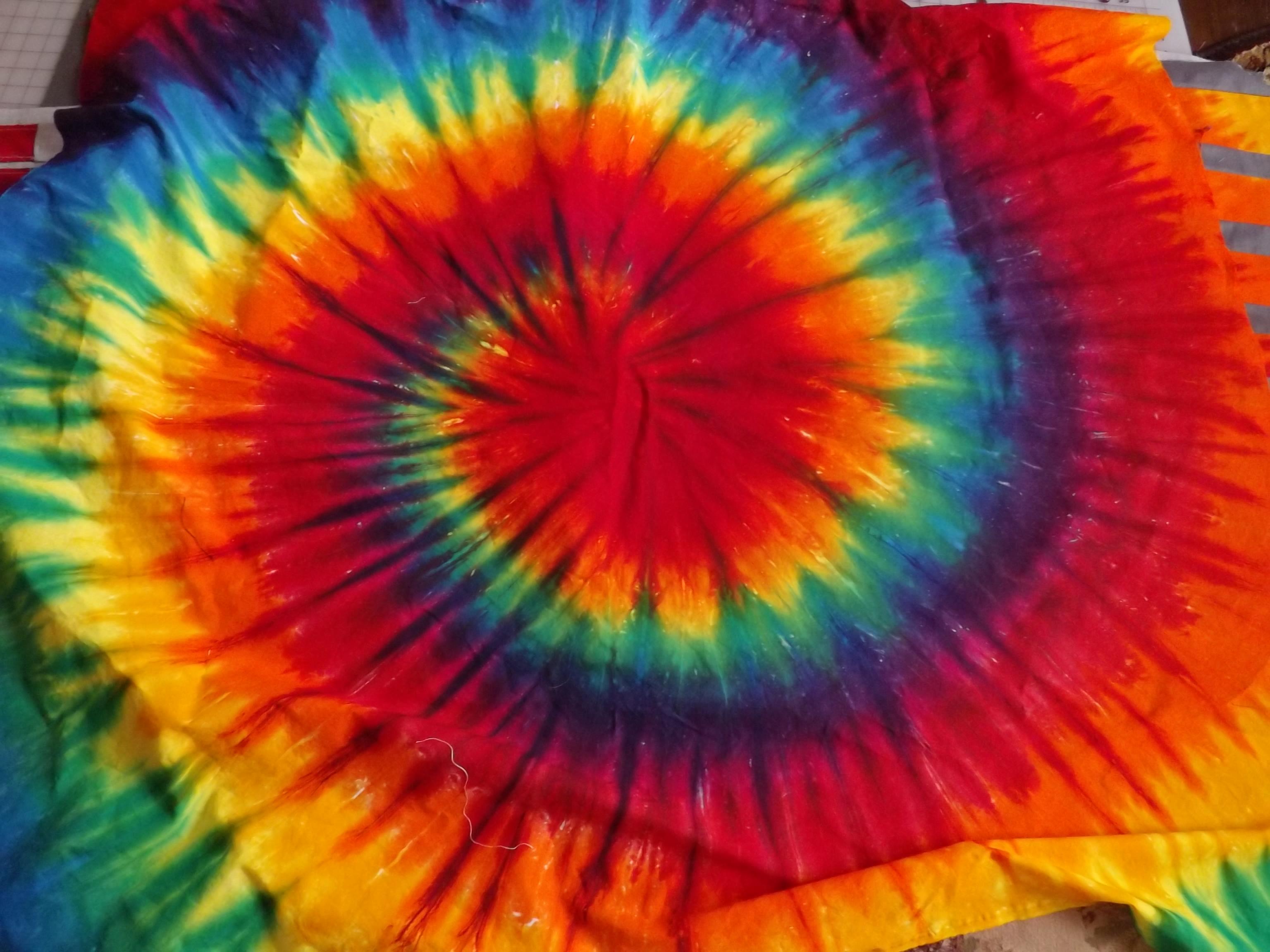 Image Gallery hippie tie dye background