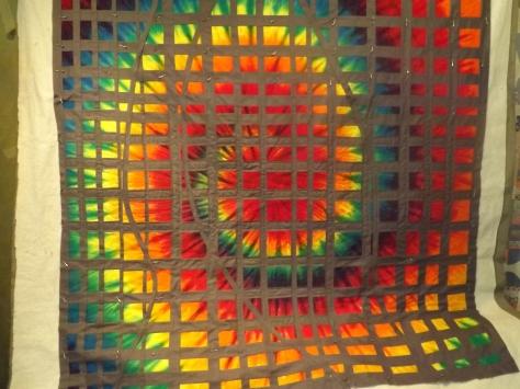 tiedye quilt progress 017
