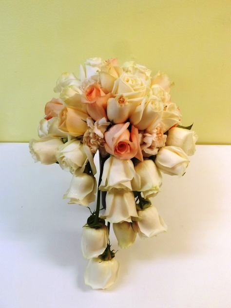 bridal bouquets 001