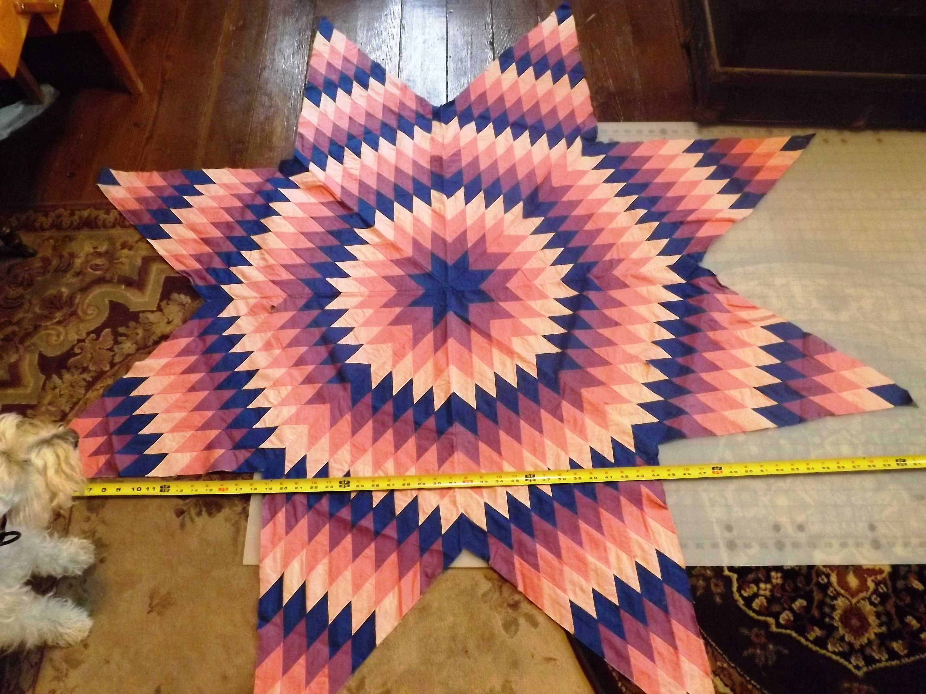 More About Lone Star Quilts Tim Latimer Quilts Etc