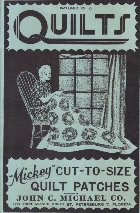 mickey-precuts