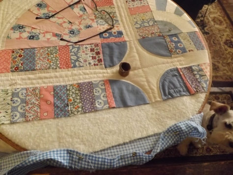 Quilting the edge 6-4-13 001