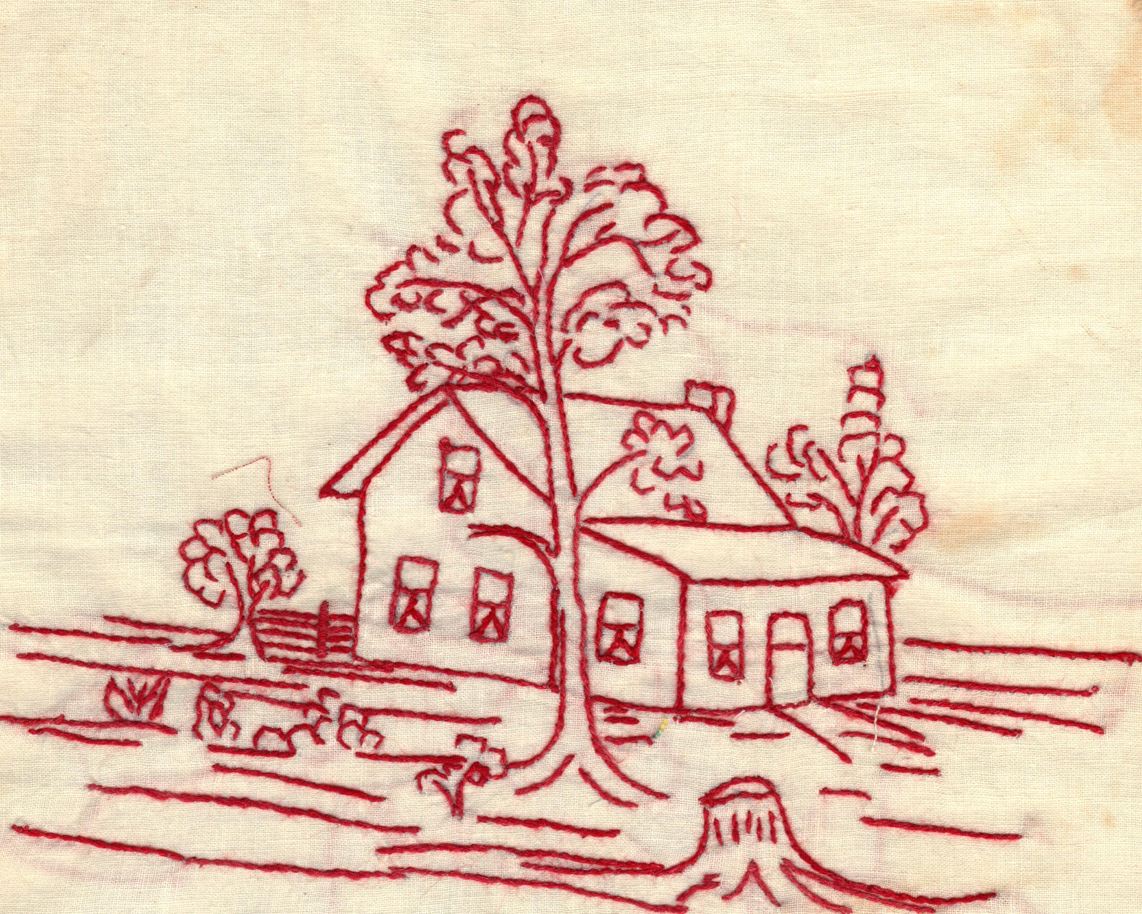 Redworkme Vintage Patterns To Download Tim Latimer Quilts Etc