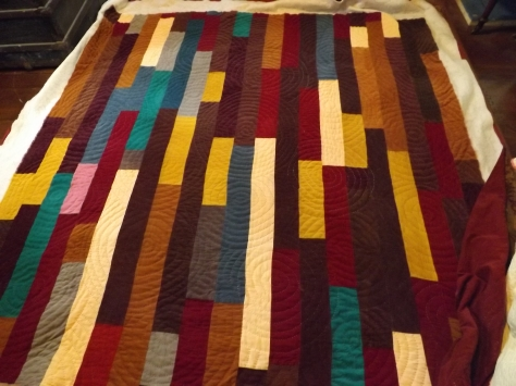 corduroy quilt finish 003