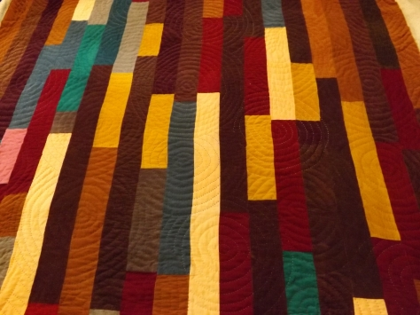 corduroy quilt finish 005