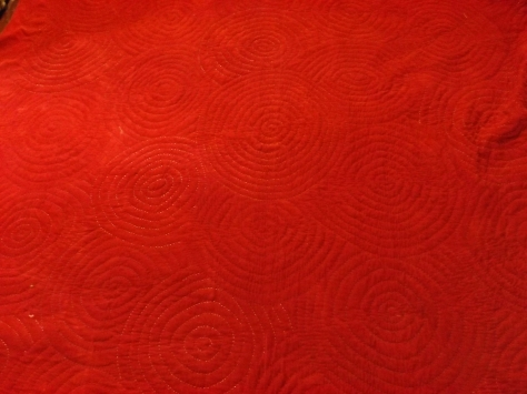 corduroy quilt finish 007