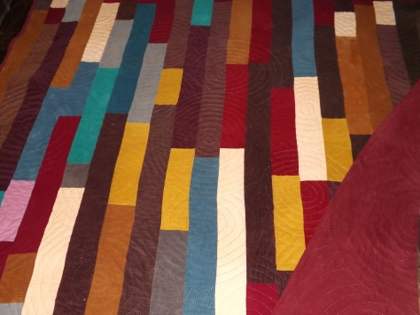 corduroy quilt finish 013