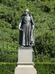 Fr. Marquette Statue