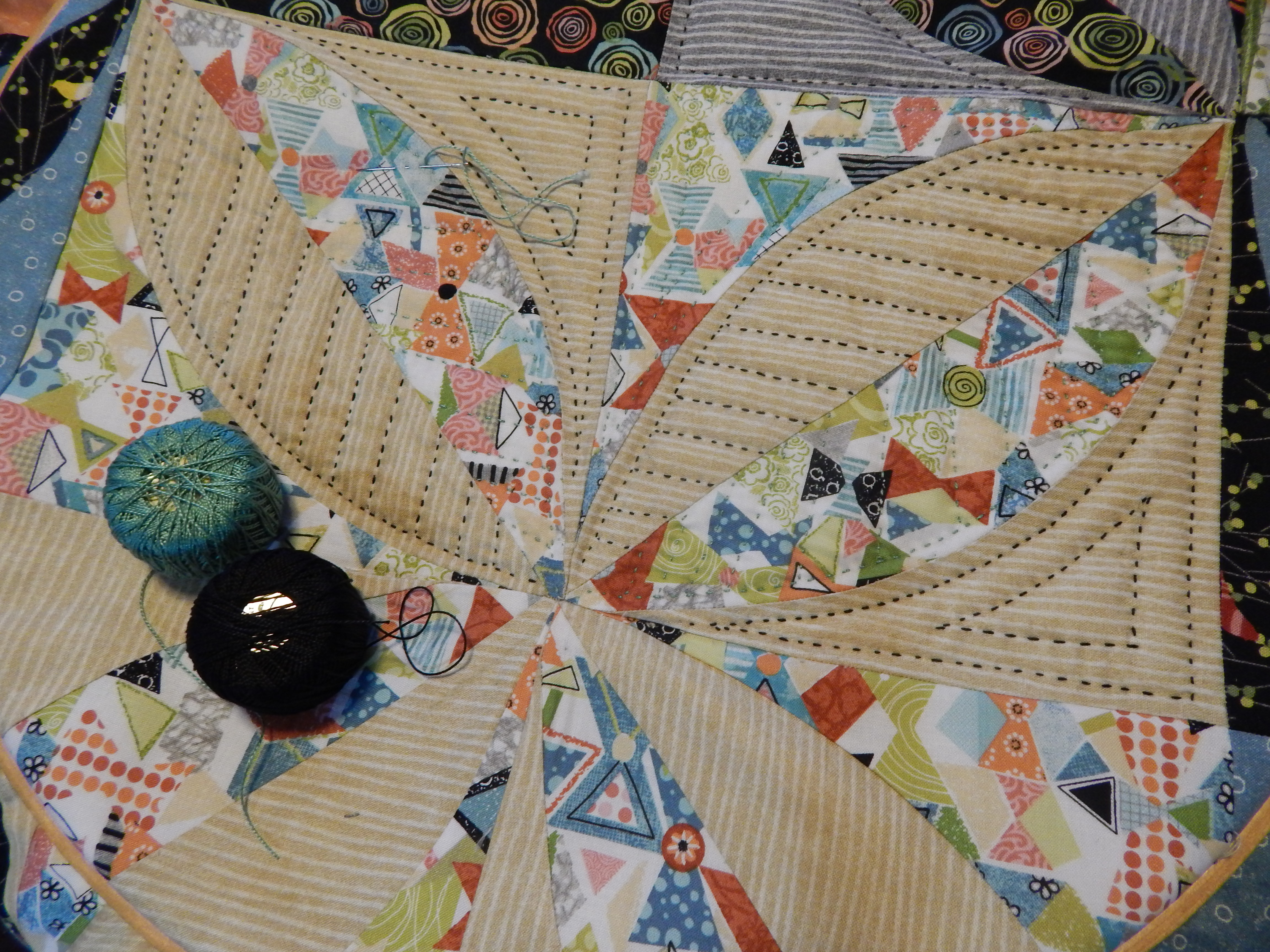 Big And Small Tim Latimer Quilts Etc