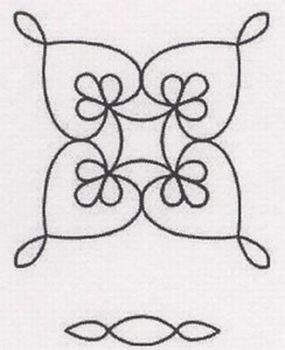 dwr stencil