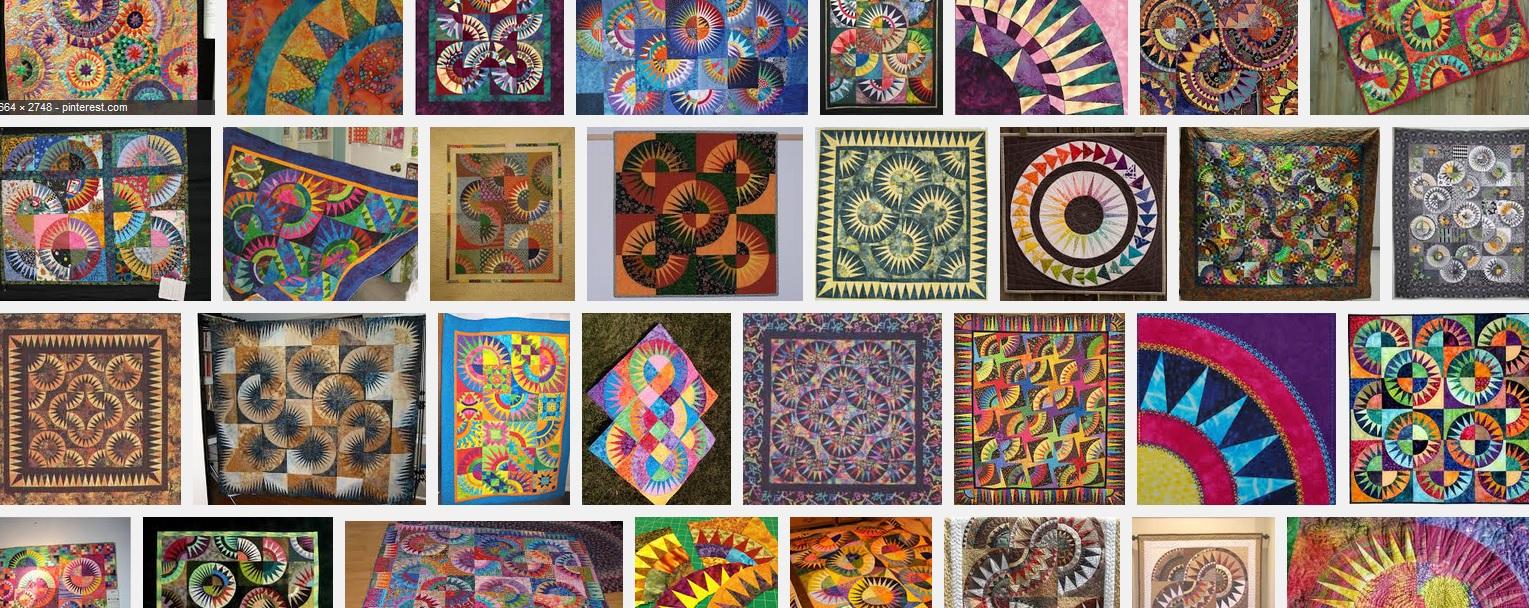 New York Beauty Quilt | Tim Latimer - Quilts etc : quilt new york - Adamdwight.com