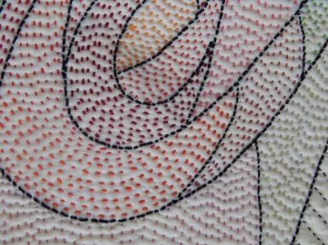 AQS mackintosh close up