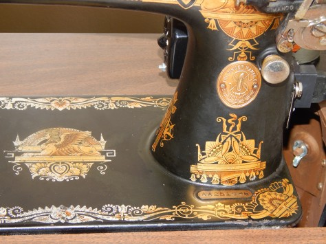 Antique Sewing Machine Tim Latimer Quilts Etc Awesome Vintage Singer Sewing Machine Serial Numbers