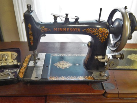 Antique Sewing Machine Tim Latimer Quilts Etc Awesome Davis Sewing Machine Models
